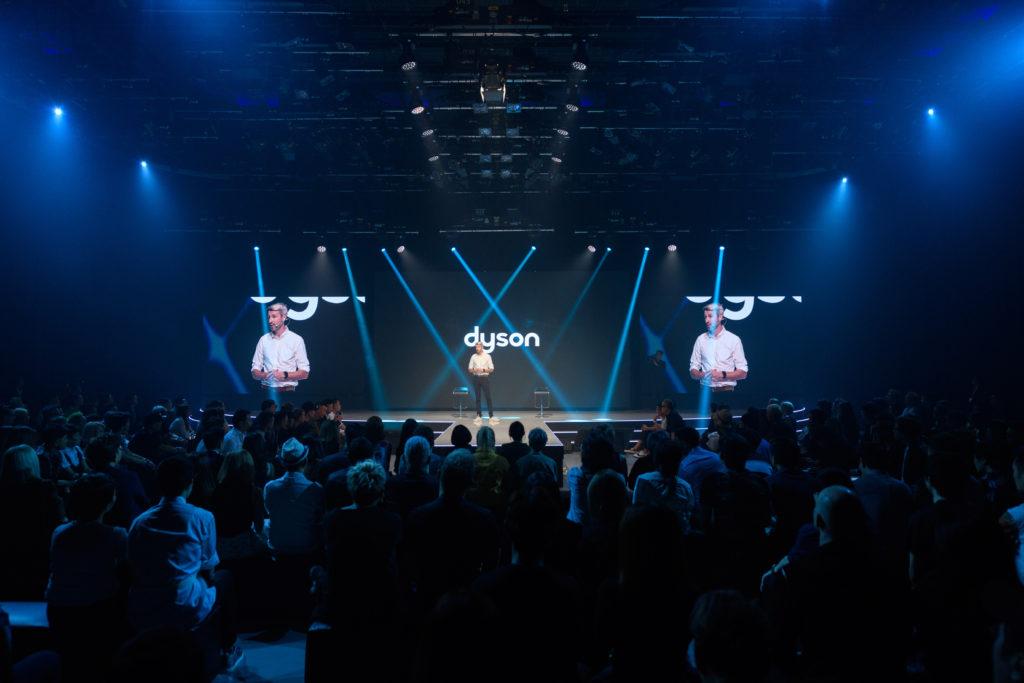 Dyson V5-202